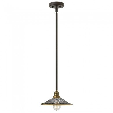 Elstead - Hinkley Lighting - Rigby HK-RIGBY-P-KZ Pendant