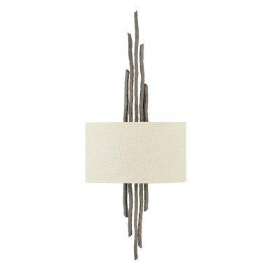 Elstead - Hinkley Lighting - Spyre HK-SPYRE2-MMB Wall Light