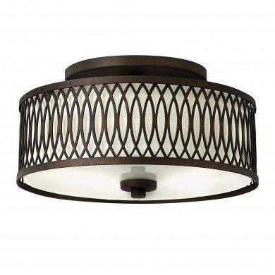 Elstead - Hinkley Lighting - Walden HK-WALDEN-F Flush Light