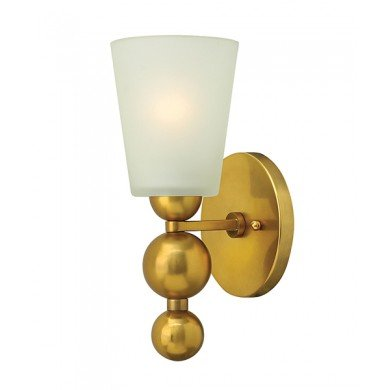 Elstead - Hinkley Lighting - Zelda HK-ZELDA1-VS Wall Light