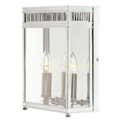 Elstead - Holborn HL7-M-PC Half Lantern