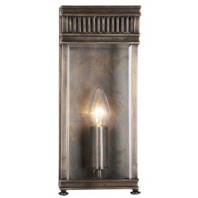Elstead - Holborn HL7-S-DB Half Lantern