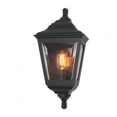 Elstead - Kerry KERRY-FLUSH Half Lantern
