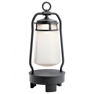 Elstead - Kichler - Lyndon KL-LYNDON-BT-A-BK Bluetooth Lantern