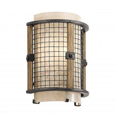Elstead - Kichler - Ahrendale KL-AHRENDALE1 Wall Light
