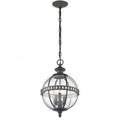 Elstead - Kichler - Halleron KL-HALLERON-8M Chain Lantern