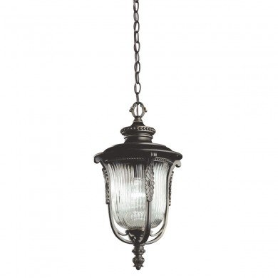 Elstead - Kichler - Luverne KL-LUVERNE8-M Chain Lantern