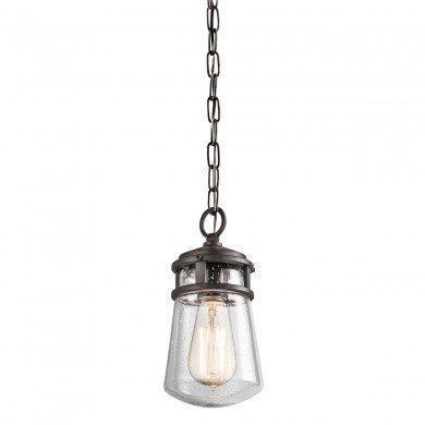 Elstead - Kichler - Lyndon KL-LYNDON8-S-AZ Chain Lantern