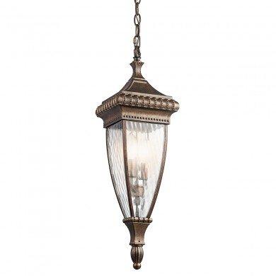 Elstead - Kichler - Venetian Rain KL-VENETIAN8-M Chain Lantern