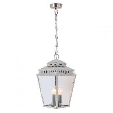 Elstead - Mansion House MANSION-HOUSE8-PN Chain Lantern