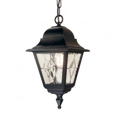 Elstead - Norfolk NR9-BLK Chain Lantern