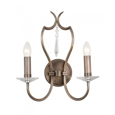 Elstead - Pimlico PM2-DB Wall Light