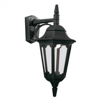 Elstead - Parish PR2-BLACK Wall Light