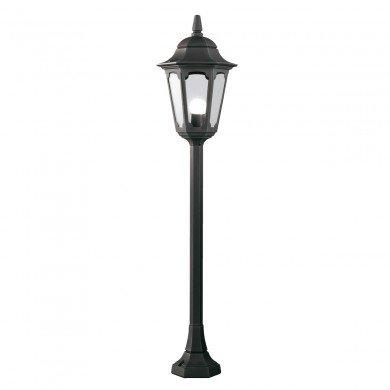 Elstead - Parish PR5-BLACK Pillar