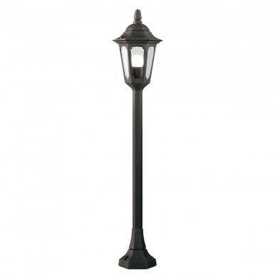 Elstead - Parish PRM5-BLACK Pillar