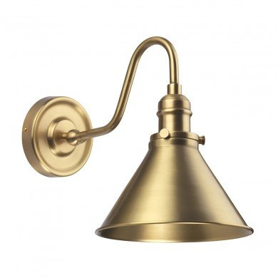 Elstead - Provence PV1-AB Wall Light