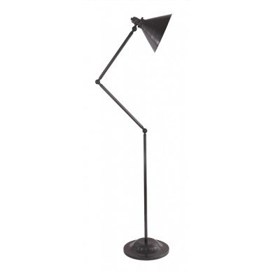 Elstead - Provence PV-FL-OB Floor Lamp