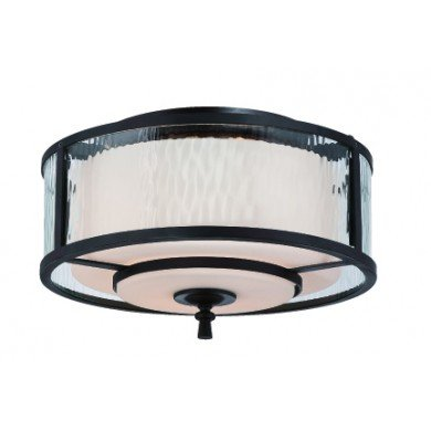 Elstead - Quoizel - Adonis QZ-ADONIS-F Flush Light