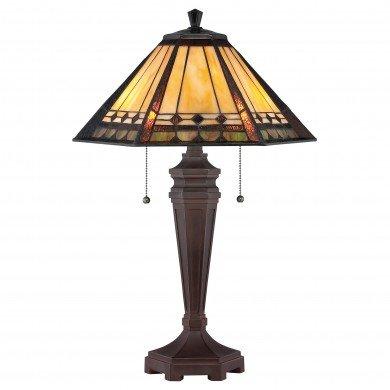 Elstead - Quoizel - Arden QZ-ARDEN-TL Table Lamp