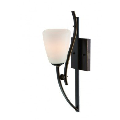 Elstead - Quoizel - Chantilly QZ-CHANTILLY1 Wall Light