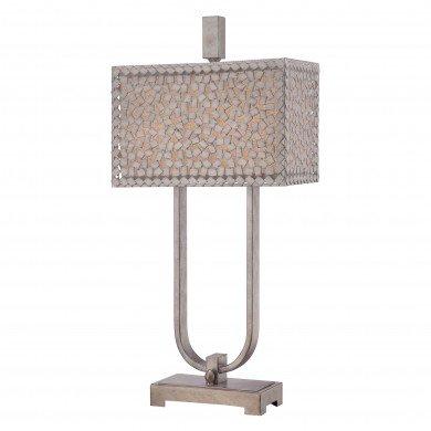 Elstead - Quoizel - Confetti QZ-CONFETTI-TL Table Lamp
