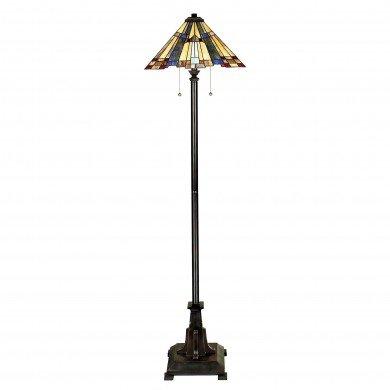 Elstead - Quoizel - Inglenook QZ-INGLENOOK-FL Floor Lamp