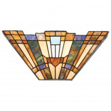 Elstead - Quoizel - Inglenook QZ-INGLENOOK-WU Wall Light