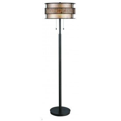 Elstead - Quoizel - Laguna QZ-LAGUNA-FL-A Floor Lamp