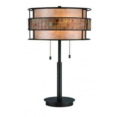 Elstead - Quoizel - Laguna QZ-LAGUNA-TL Table Lamp