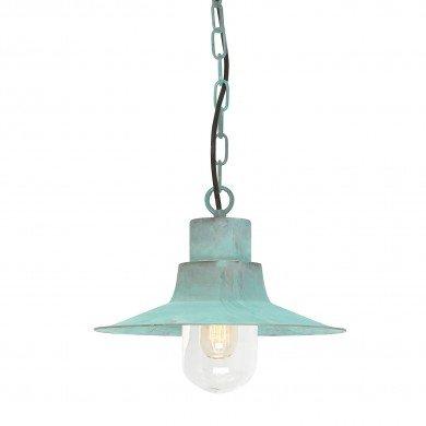 Elstead - Sheldon SHELDON-CH-V Chain Lantern