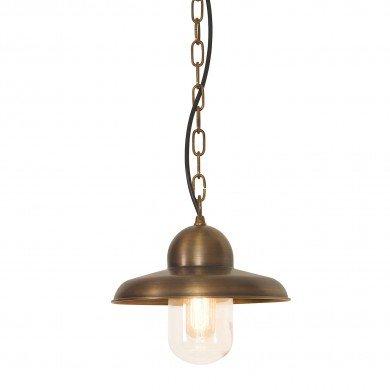 Elstead - Somerton SOMERTON-CH-BR Chain Lantern