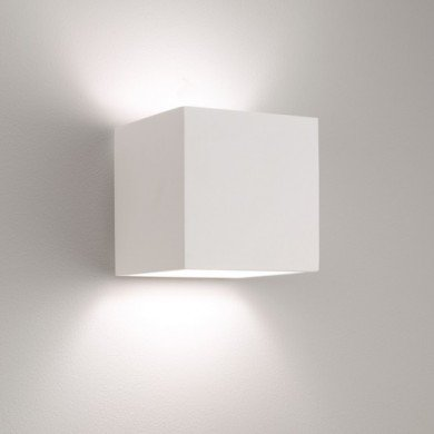 Astro Lighting - Pienza 165 1196003 (7153) - Plaster Wall Light