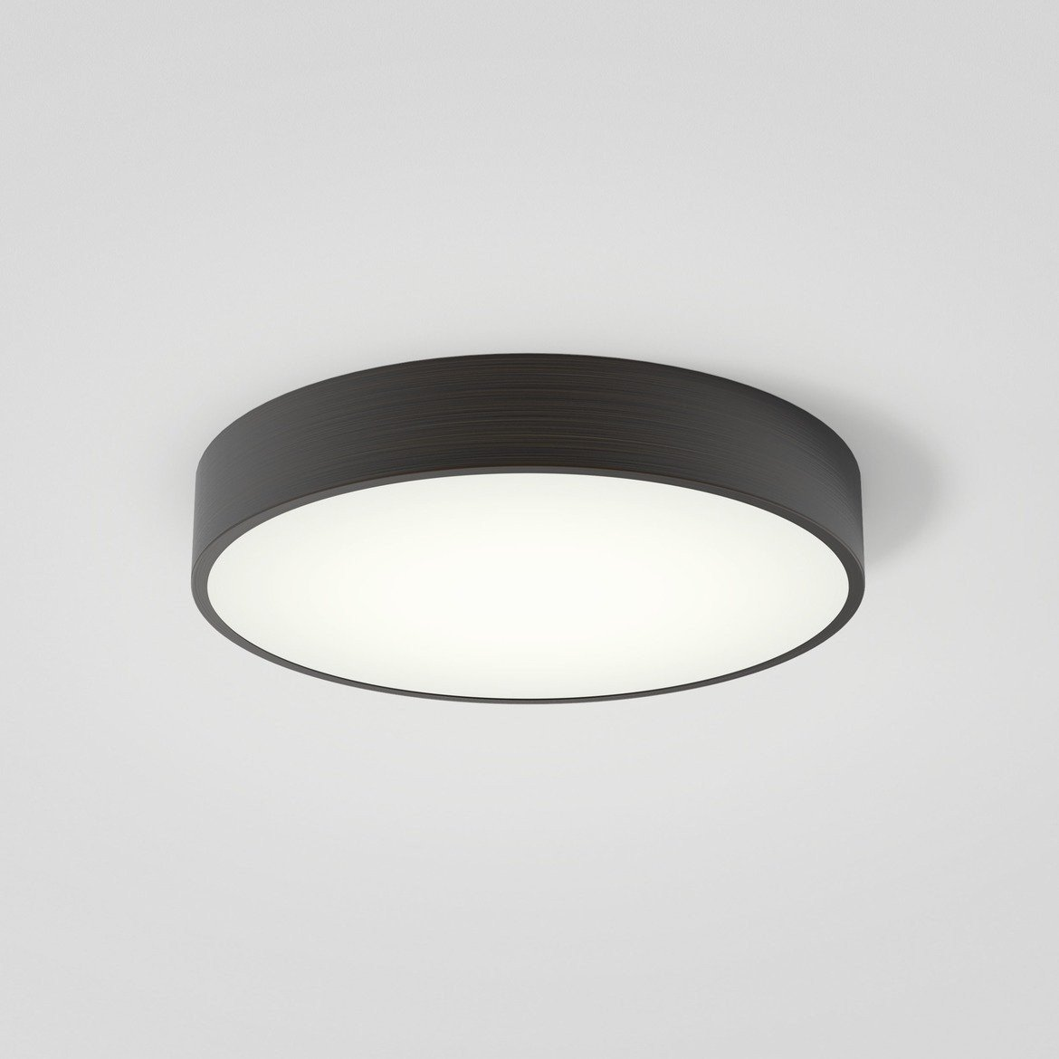 Bronze 16w Led Round Bathroom Ceiling Light