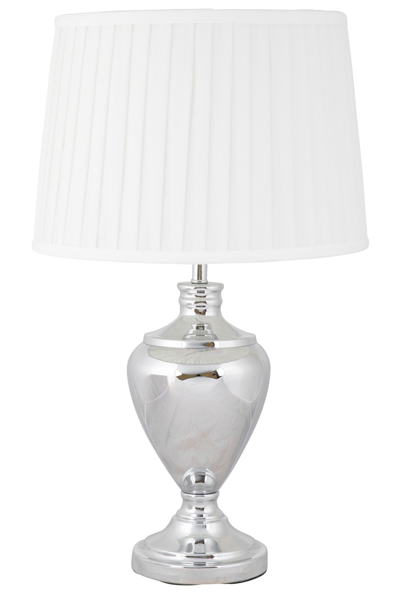 Large Contemporary 58cm Urn Table Lamp