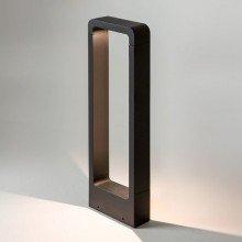 Astro Lighting - Napier LED 650 Bollard 1357006 (8005) - IP54 Textured Black Bollard