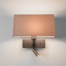Astro Lighting - Park Lane Reader LED 1080051 (8264) - Bronze Reading Light