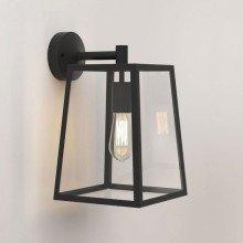 Astro Lighting - Calvi Wall 305 1306011 (8312) - Textured Black Wall Light