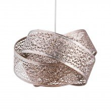 Morrocan Style Layered Ceiling Light Shade