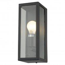 Montrose - Black Outdoor Wall Light