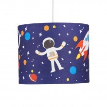 Space Rocket 25cm Light Shade