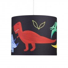 Dinosaur 25cm Light Shade