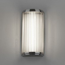 Astro Lighting - Versailles 250 LED 1380001 (7837) - IP44 Polished Chrome Wall Light