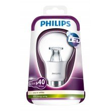 Philips BC 6.5W LED Bulb in Warm White