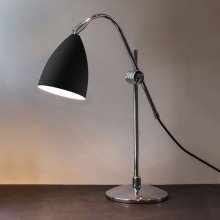 Astro Lighting - Joel Grande Table 1223011 (4553) - Matt Black Table Lamp