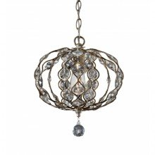 Elstead - Feiss - Leila FE-LEILA1C Chandelier