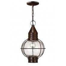 Elstead - Hinkley Lighting - Cape Cod HK-CAPECOD8-L Chain Lantern