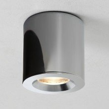 Astro Lighting - Kos 1326001 (7175) - IP65 Polished Chrome Surface Mounted Downlight