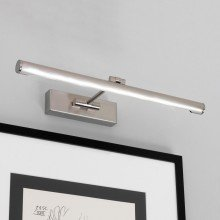 Astro Lighting - Goya 460 LED 1115007 (873) - Brushed Nickel Picture Light