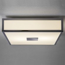 Astro Lighting - Mashiko Classic 300 Square 1121005 (681) - IP44 Polished Chrome Ceiling Light