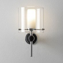 Astro Lighting - Arezzo Wall 1049001 (342) - IP44 Polished Chrome Wall Light